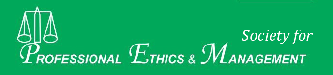 Professional Ethics & Management